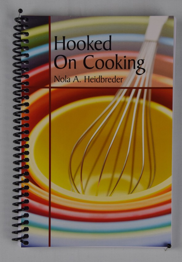 hooked on cooking